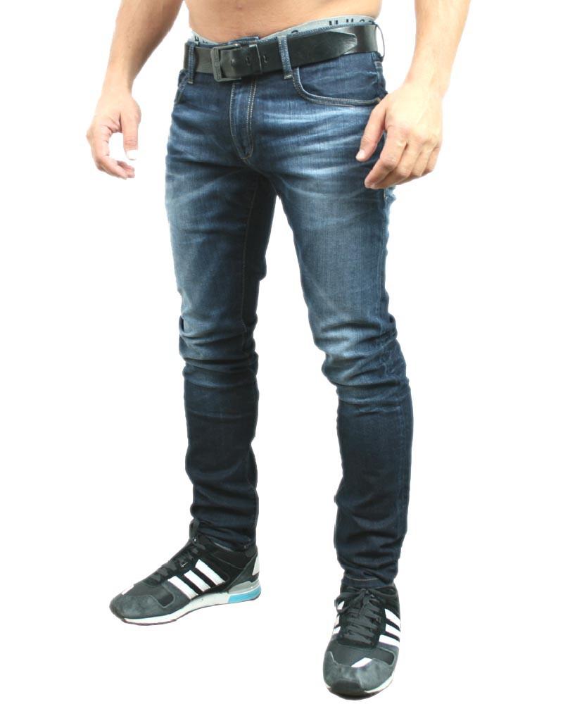 details zu 9519 jack jones herren jeans hose blau neu. Black Bedroom Furniture Sets. Home Design Ideas